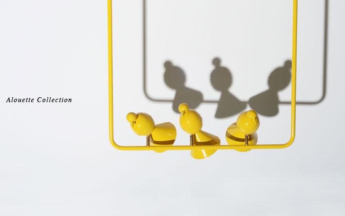Foto Bird Lamp Atelier Areti